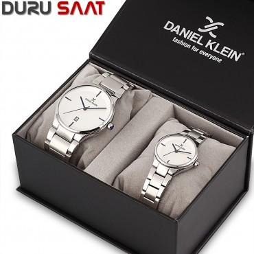 DKC-04 Daniel Klein Çift Saati