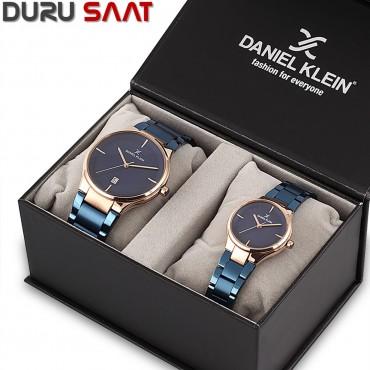 DKC-05 Daniel Klein Çift Saati