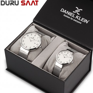 DKC-21 Daniel Klein Çift Saati