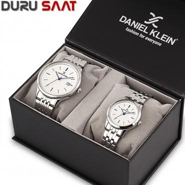 DKC-22 Daniel Klein Çift Saati