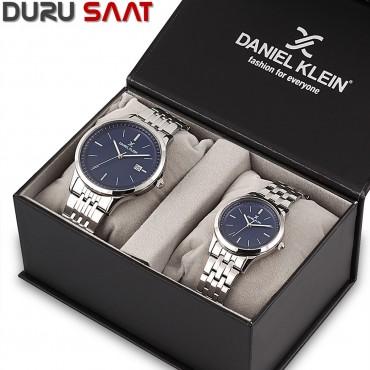 DKC-23 Daniel Klein Çift Saati