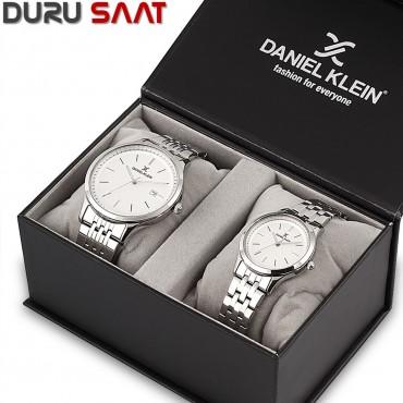 DKC-25 Daniel Klein Çift Saati